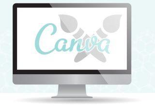 Kako oblikovati v Canvi brezplačno