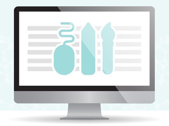 Grafično oblikovanje za bizi podjetnike